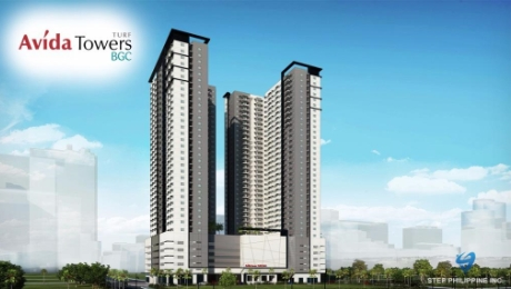 Avida Tower Turf BGC