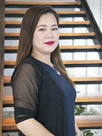 Racquel Marasigan