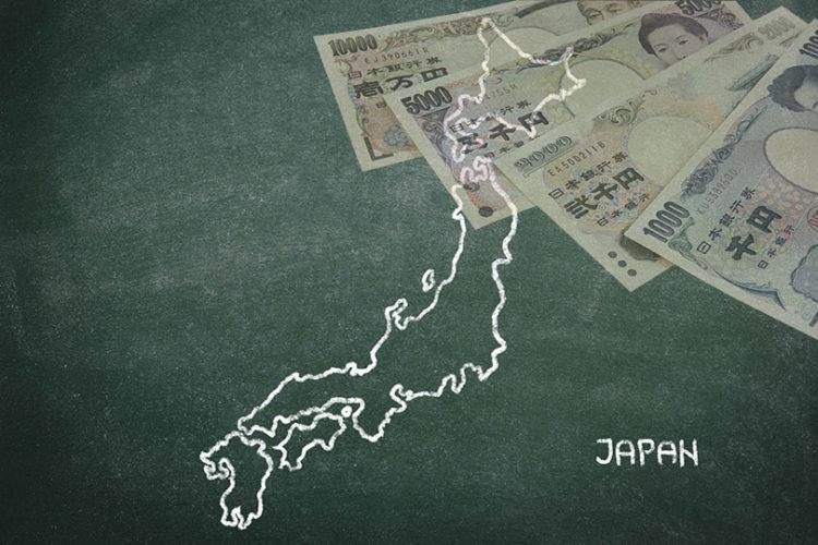 アジア通貨 比較
