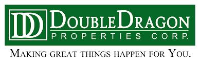 ダブルドラゴンプロパティーズのロゴ
