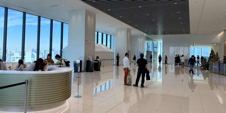 SDIVISION HOLDINGS 東京オフィス