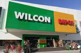 ウィルコンデポットの店舗ロゴ